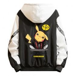 Veste Impress Pikachu-Street