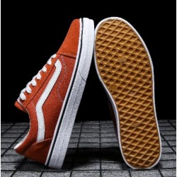 Vans Ward Suede/Canvas, Sneakers Basses Homme