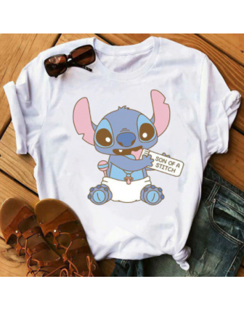 Disney Lilo Stitch Tees...