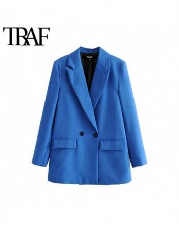 TRAF Women Chic Office...