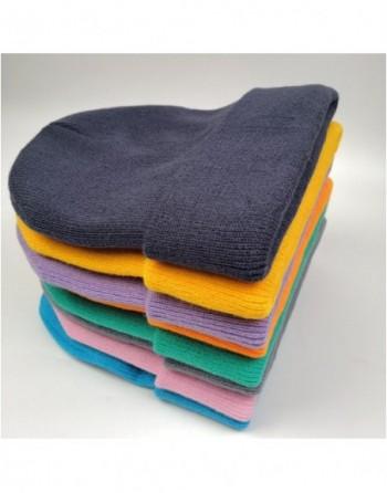 Bonnet tricoté Vintage pour...