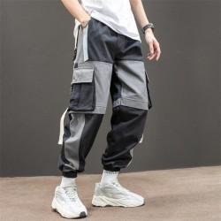 Pantalon Hip-Hop Printemps
