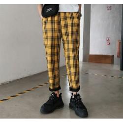 Harem Pantalon Coréen
