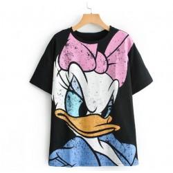T-shirt Disney Mignon Daisy...