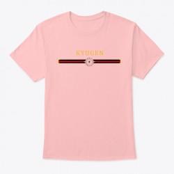 T-shirt KyuD'or