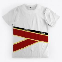 T-shirt Bande Signature Kyugen
