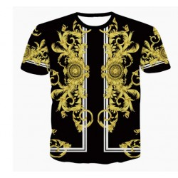 T-shirt Golden Sun