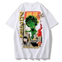 T-shirt Attaque Of Brocoli