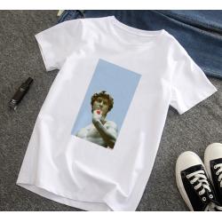 T-shirt homme David...
